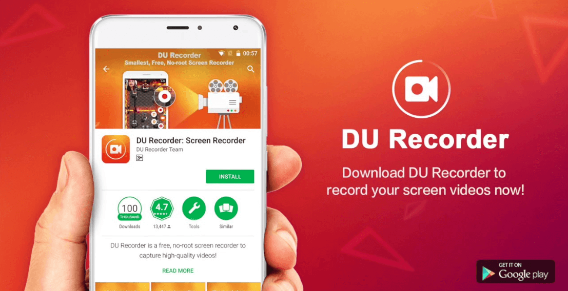 DU Recorder for PC