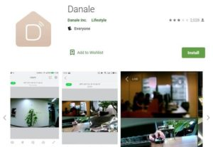 Danale App For PC