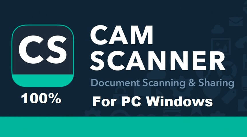 CamScanner For PC