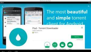 Flud Torrent Downloader for PC