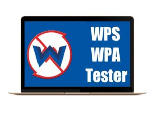 Wi-Fi WPS WPA TESTER for PC