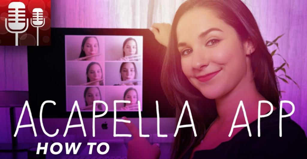 Acapella Maker for PC
