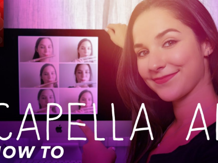 Acapella Maker for PC