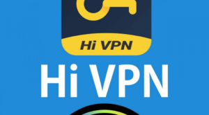 Hi VPN for PC