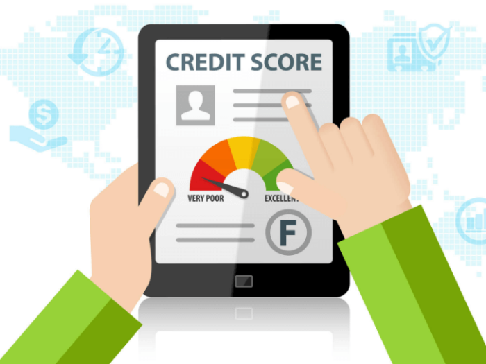How to View Your Credit Score For Free