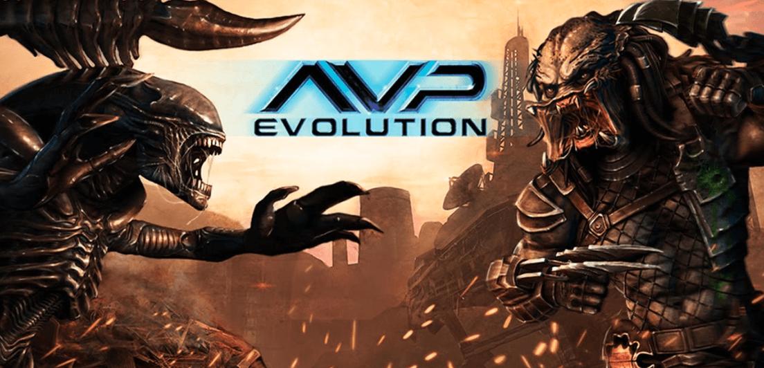avp evolution for pc