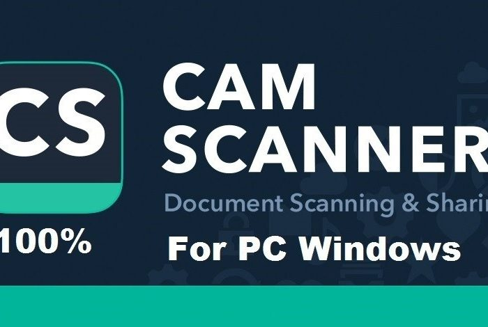 CamScanner for Mac