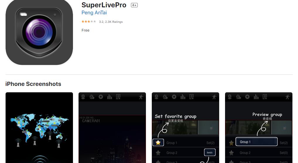 Superlivepro for Mac
