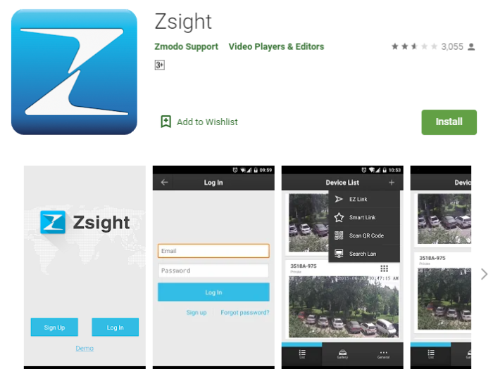 Zsight for Mac