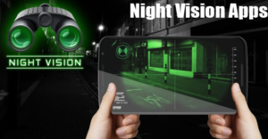 Below, we will let you know about five best Night vision apps for Android that works efficiently. Read the below write-ups to know more about these apps