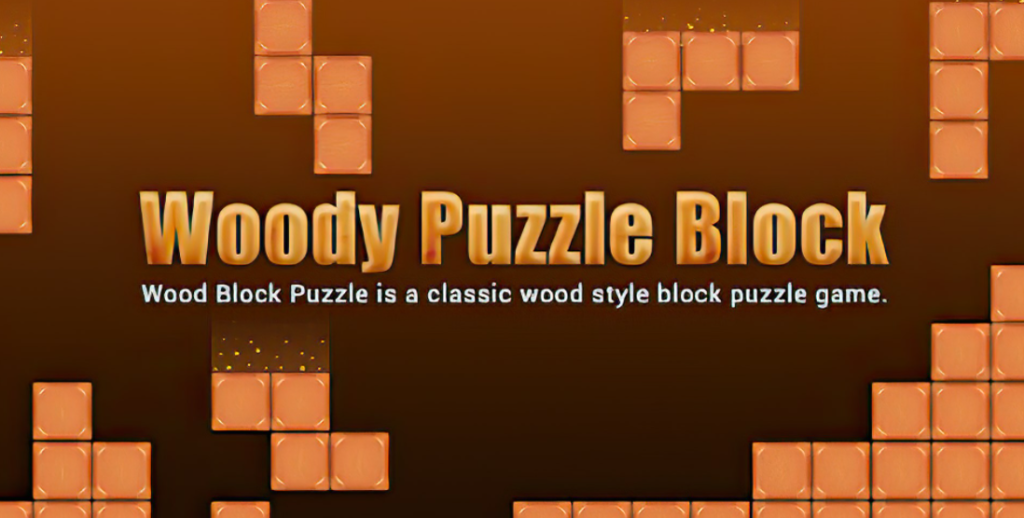 Woody Puzzle for PC