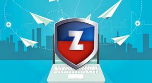 Zero VPN for Laptop