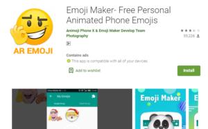 Emoji Maker for PC