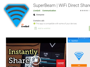 SuperBeam for PC