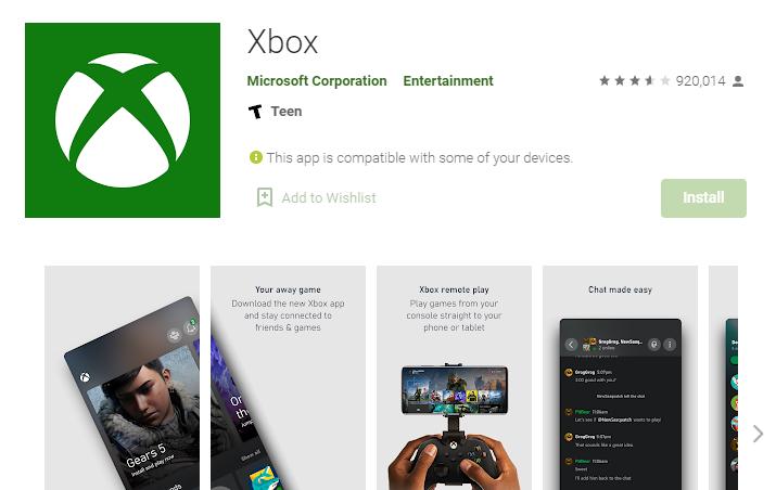 Xbox 360 Emulator for P
