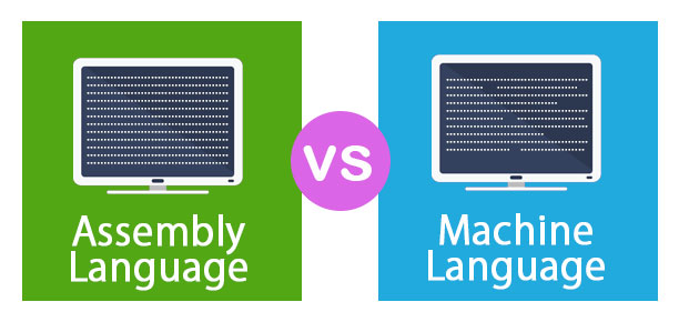 Difference Between Assembly Language and High-Level Language