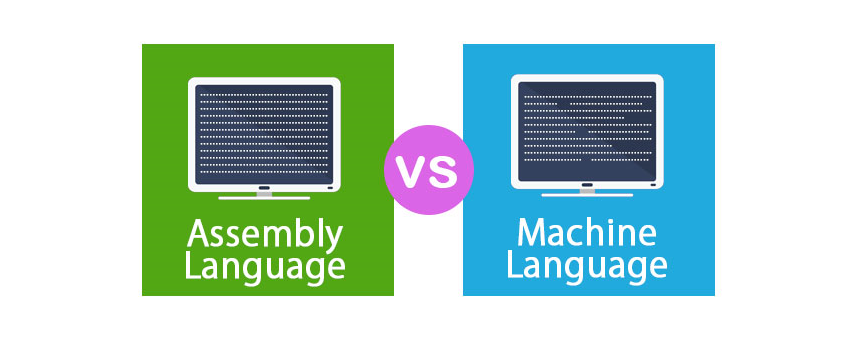 Difference Between Assembly Language and High Level Language