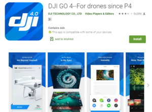 Dji App for PC