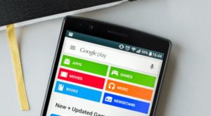Error Retrieving Information From Server Google Play