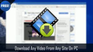 Best Video Downloaders for Windows