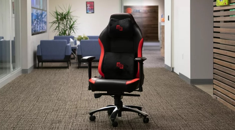 Best Gaming Chair for Tall Skinny