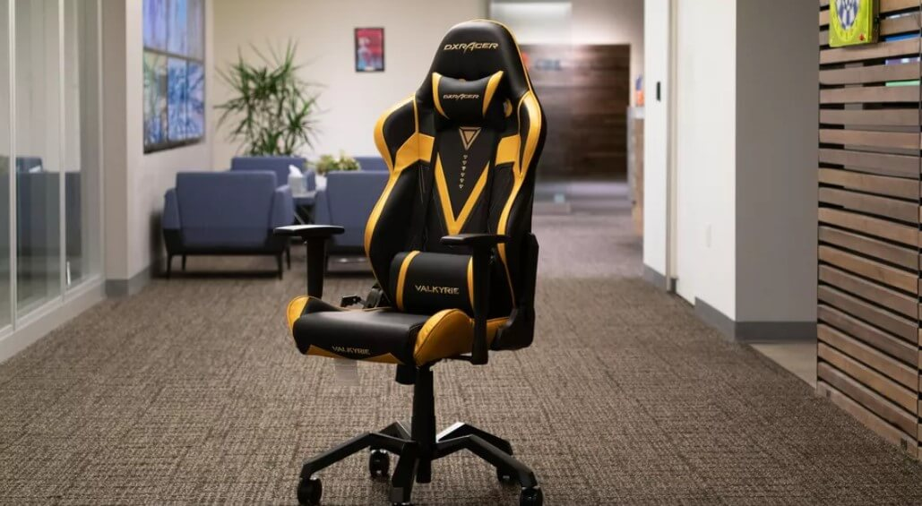 Best Gaming Chairs for Xbox 360