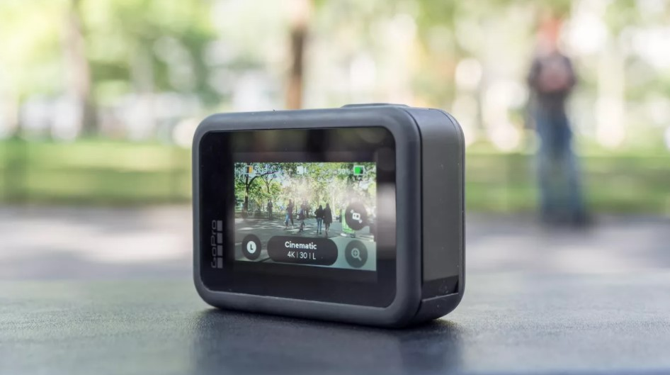 How to Connect GoPro to a TV