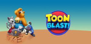 Toon Blast on PC