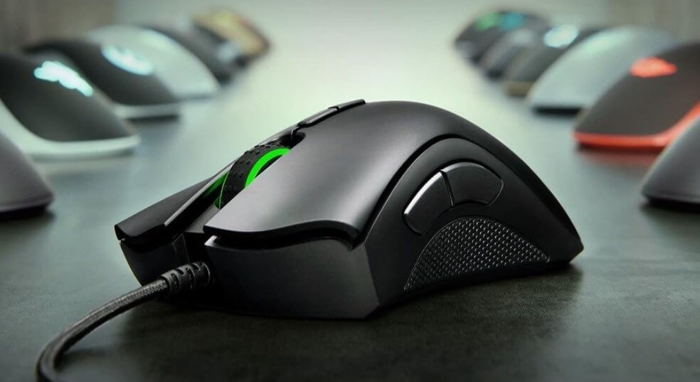 How to use gaming mouse buttons?
